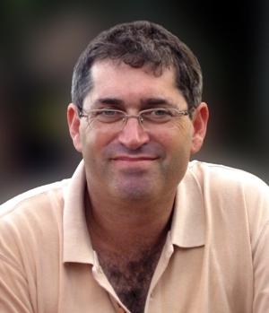 Yaron Shapiro