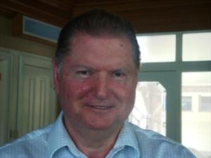 Rick Pendery